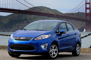 Focus And Fiesta Owners Are Suing Ford For Faulty Transmissions