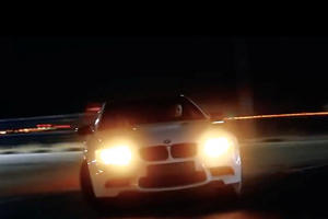 Joyriding BMW M3 Pulled Over After Publicly Hooning And Hitting 187 MPH
