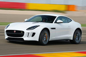 Jaguar Design Chief Predicts V8s Have A Future