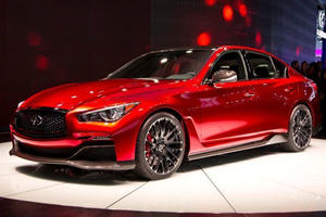 4 Things Infiniti Needs To Change On The Q50 ASAP