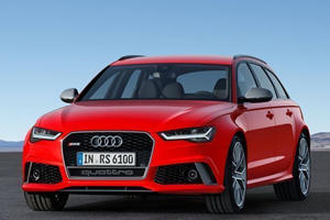 Audi Finally Has A Product Planner In The US That Loves Wagons!