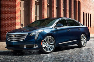 Cadillac Gives Its Oldest Luxury Sedan A New Lease Of Life