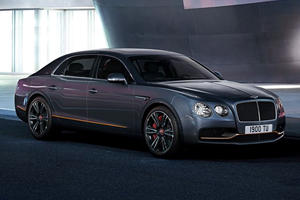 The Flying Spur Is So Old Bentley Is Asking Mulliner For Help Selling It