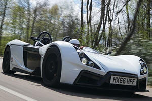 The Street-Legal Elemental RP1 Is Way More Mental Than Anyone Expected
