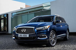 These Are The 5 Differences We Found Between An Infiniti QX60 And Nissan Pathfinder