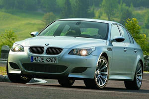 What Are The Best-Sounding Family Sedans Of All Time?