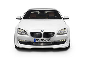 Video: AC Schnitzer BMW 6-Series Coupe