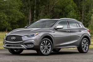 Infiniti QX30 Sold For Half Price Because Of Facebook Ad Mistake