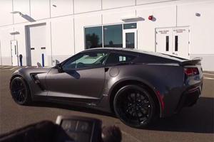 Why The Chevrolet Corvette Grand Sport Is Damn Near Perfect