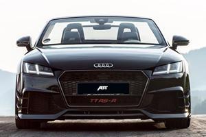 ABT Sportsline Audi TT RS-R Is A 500 HP R8 V10 Challenger