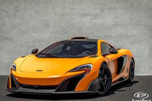 You Won't Believe How Much This YouTuber's Old McLaren Costs