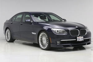 This Is What A Flawless $40k BMW Alpina B7 Looks Like