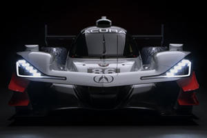 could the zrx 05 be proof acura is about to get serious again carbuzz