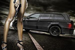 The Dartz Black Alligator Will Be The Next James Bond Villain's Badass Ride