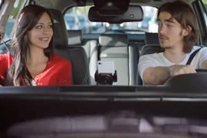 Toyota Has An App That Uses Parent's Uncool Music To Deter Unsafe Teen Driving