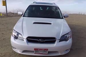 Subaru Never Had The Guts To Do Something Like This
