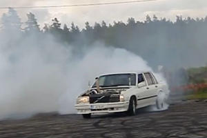 These Insanely Fast Diesels Remind Us That Spark Plugs Aren't Better