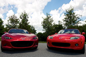 5 Things You NEED To Know About The Mazda MX-5 Miata RF