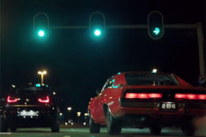 BMW Decides To Ruin Your Childhood By Racing An i3 Against A Challenger