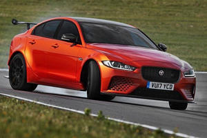 Jaguar's Message To The Germans: We're Way Crazier Than You Think