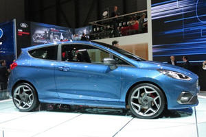 Ford Tells Us There's No Chance The New Fiesta ST Will Come To The US