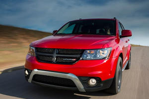 The Next Dodge Journey Could Actually Be Worth Buying