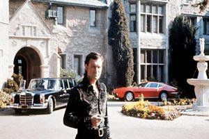 Hugh Hefner Was The Original Playboy With A Legendary Car Collection