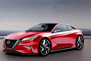 Could Nissan Bring Back One Of Its Most Legendary Sports Cars?