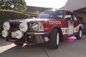 Finally! Here's A Toyota Corolla You Won't Automatically Hate