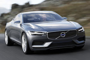 Could Polestar Reveal A 600 HP Mercedes-AMG Fighter This Month?