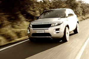 Range Rover Evoque by Marangoni HFI-R
