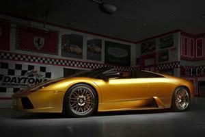 Lamborghini Murcielago Roadster by Need4Speed Motorsports