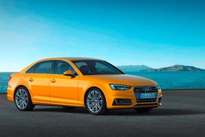 Audi A Sedan Review Trims Specs And Price CarBuzz - Best audi car