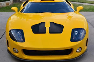 Unique of the Week: 2006 Factory Five GTM Supercar