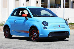 FCA Loses Astonishing $20,000 On Every Fiat 500e Sold