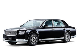 Japan's Most Luxurious Car Just Lost Its Amazing V12 Engine
