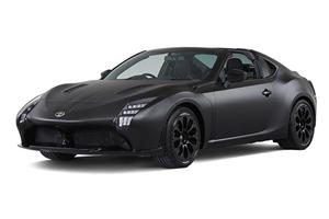 Toyota GR HV Sports Concept Is A Hybrid 86 With A Targa Top