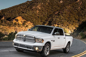2017 Ram Diesels Finally Hitting Dealerships Just In Time For 2018
