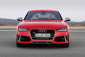 2018 Audi RS 7  Review