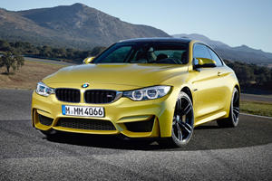 2018 BMW M4 Review