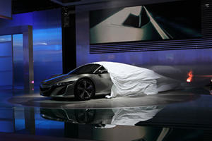 The Best Concept Cars from the 2012 Detroit Auto Show