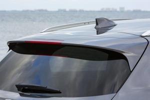 2018 Honda HR-V EX-L w/Navigation 4dr SUV Exterior Detail