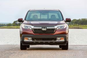 2019 Honda Ridgeline Review