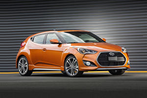 2018 Hyundai Veloster Review