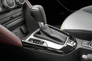 Mazda CX-3 Grand Touring 4dr SUV Shifter