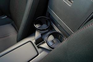 2017 Mazda MX-5 Miata Club Convertible Cupholders