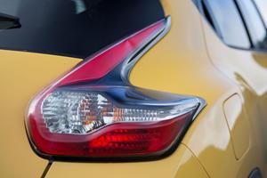 2017 Nissan Juke SL 4dr Hatchback Exterior Detail