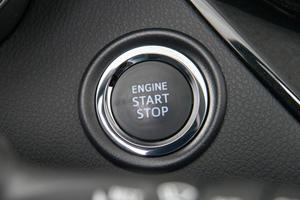2018 Toyota C-HR XLE Premium 4dr SUV Interior Detail