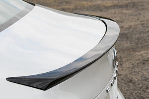 2018 Toyota Camry XSE Sedan Exterior Detail
