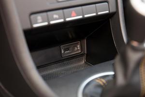 2017 Volkswagen Beetle 1.8T Dune 2dr Hatchback Interior Detail